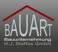 Logo: Bauunternehmung BauART Steffes GmbH