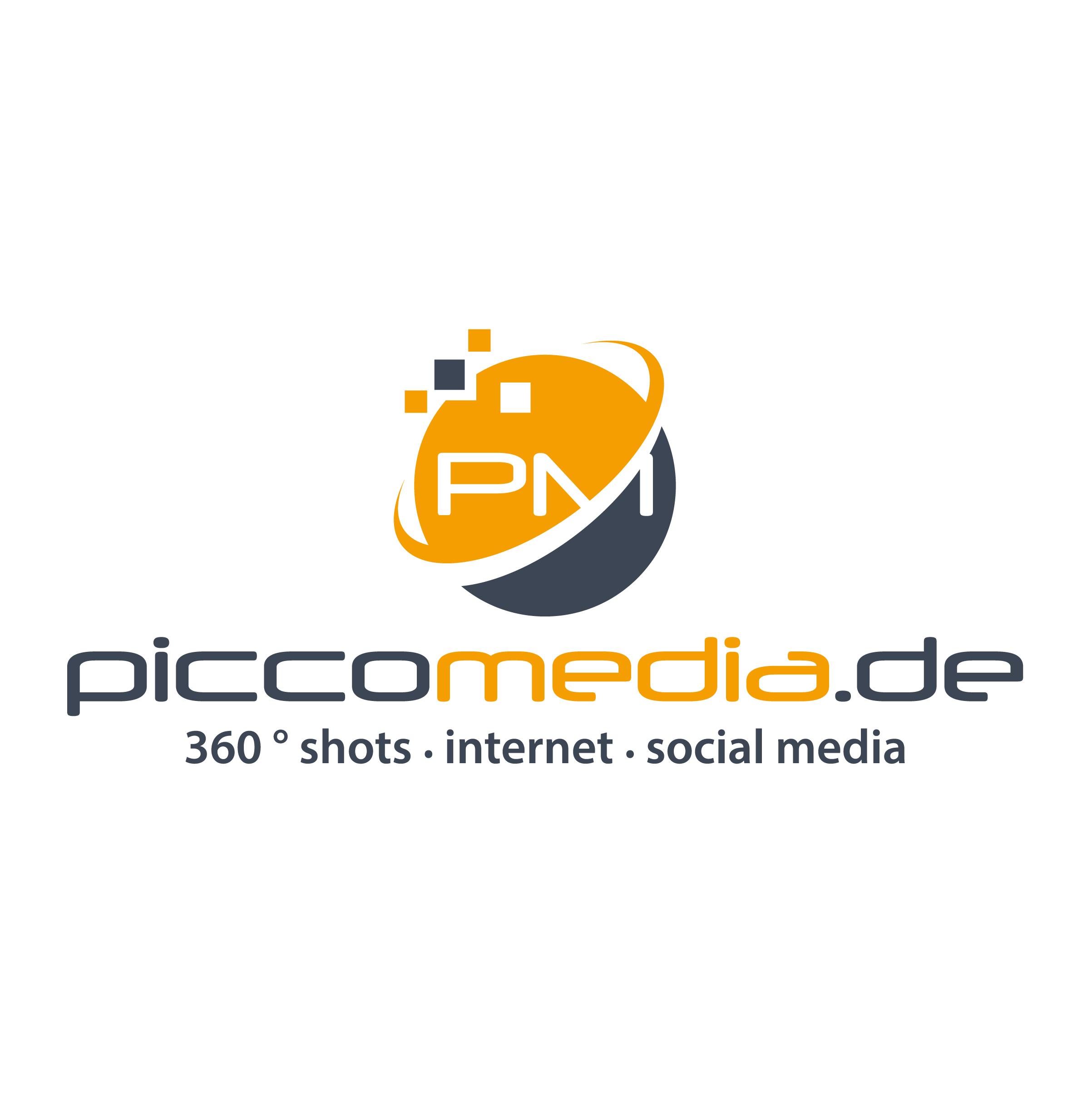 Logo: PiccoMedia