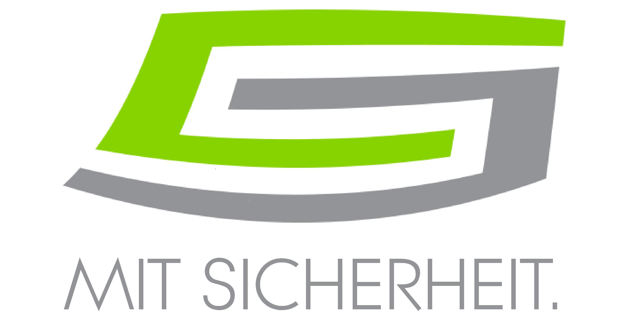 Logo: Mit Sicherheit Schumacher