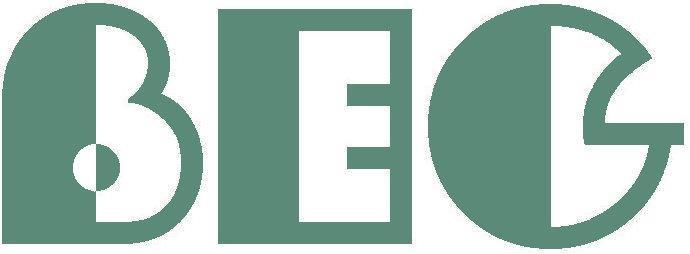 Logo: BEG Baubeschläge- und Eisenwarenhandelsgesellschaft mbH