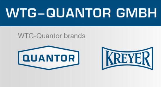 Logo: WTG Quantor GmbH